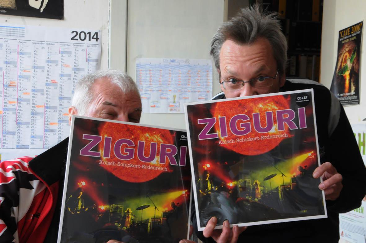 U+G mit LP