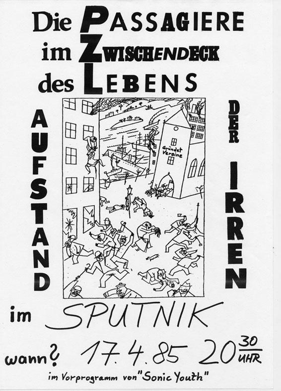 PZL-Sputnik